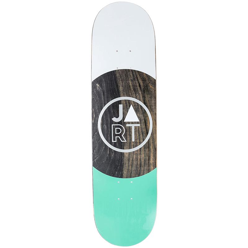 Jart Moet Skateboard Deck 8.25