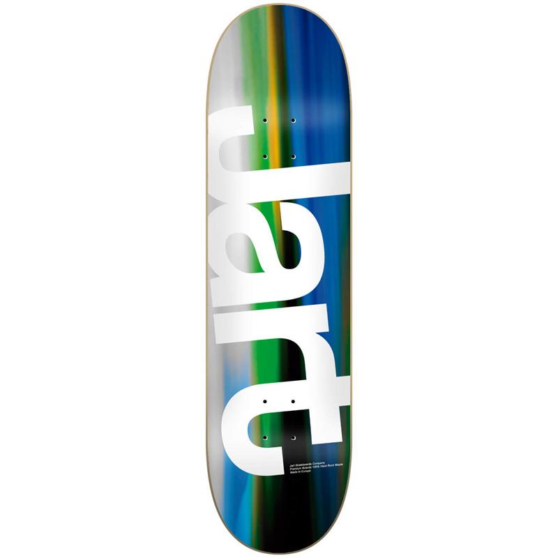 Jart Slide High Concave Skateboard Deck 8.0