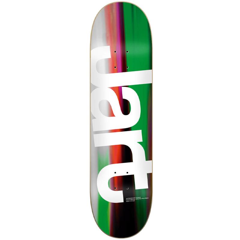 Jart Slide High Concave Skateboard Deck 8.25