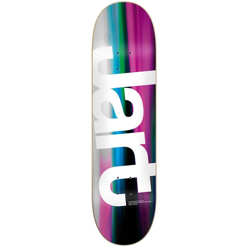 Jart Slide High Concave Skateboard Deck 8.375