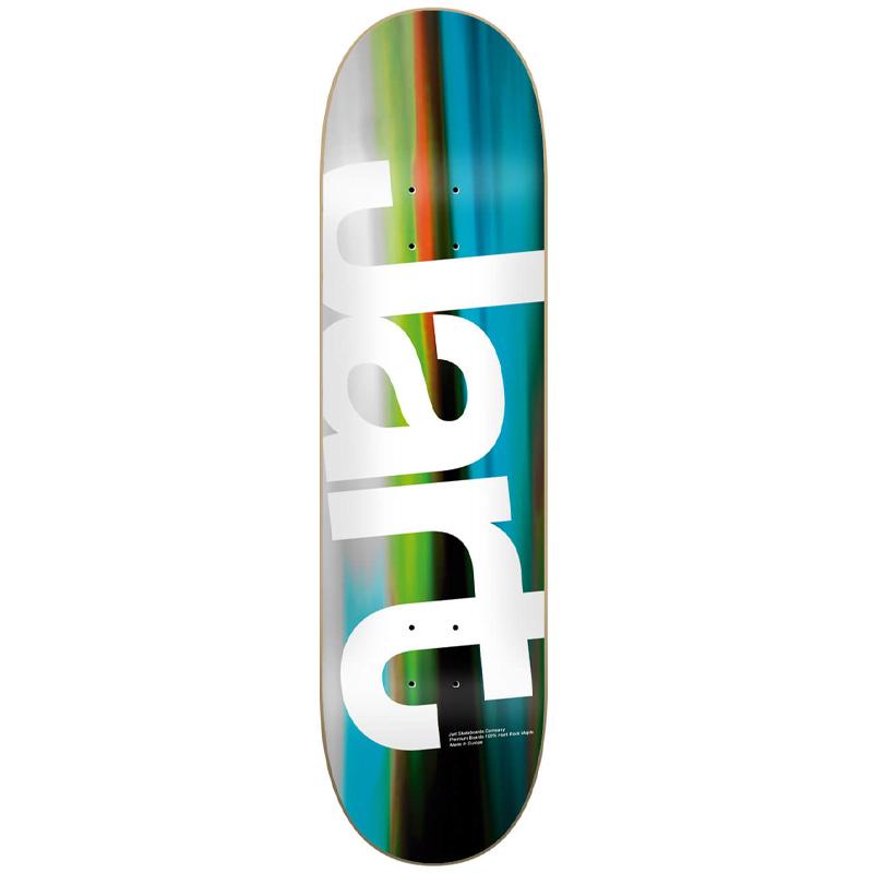 Jart Slide High Concave Skateboard Deck 8.5