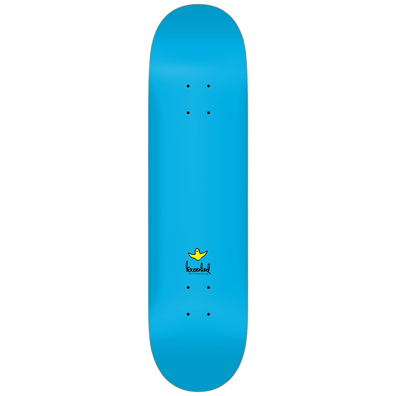 Krooked Ikons Skateboard Deck 7.75