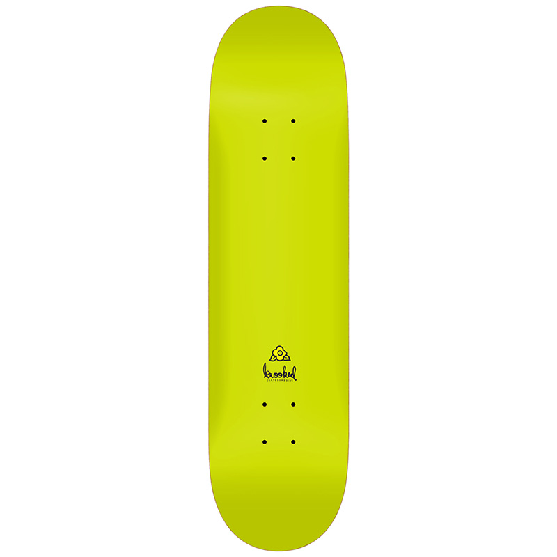 Krooked Ikons Skateboard Deck 8.25