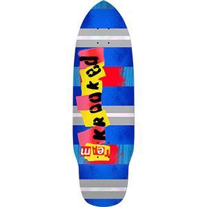 Krooked Rat Stick Skateboard Deck 8.75