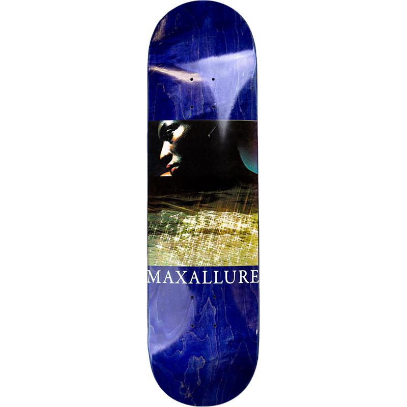 Maxallure The Glorious One Skateboard Deck 8.5