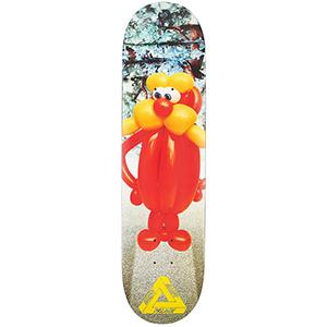 Palace Brady Pro S13 Skateboard Deck 8.06