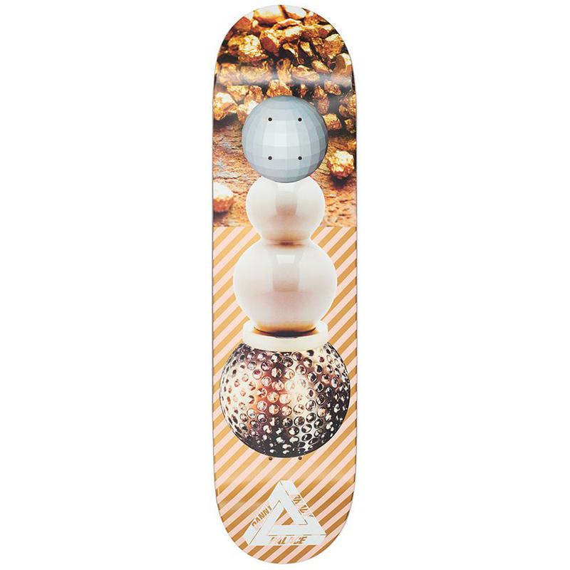 Palace Brady Pro Skateboard Deck 8.0