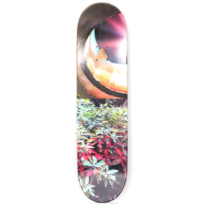 Palace Brady Pro Skateboard Deck 8.1