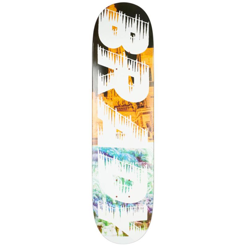 Palace Brady S21 Skateboard Deck 8.0