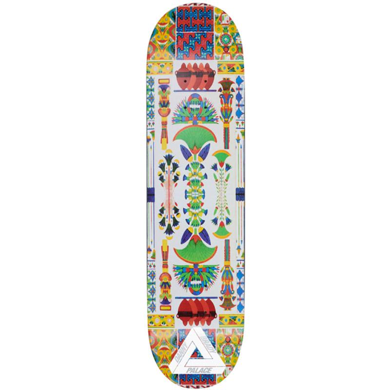 Palace Brady Skateboard Deck 8.0