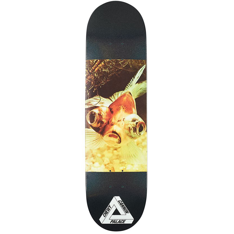 Palace Chewy S14 Skateboard Deck 8.38