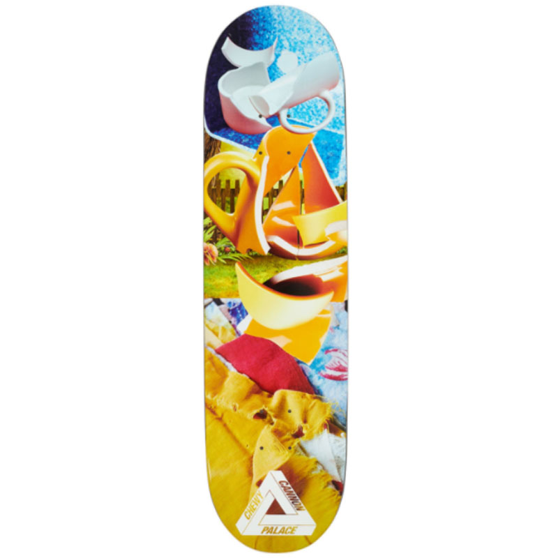 Palace Chewy S22 Skateboard Deck 8.375