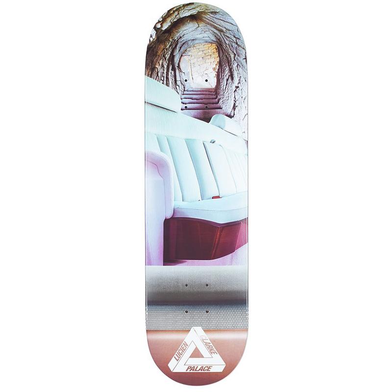 Palace Clarke Skateboard Deck 8.25