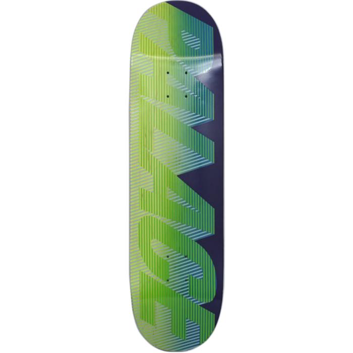 Palace D3 Skateboard Deck 8.4