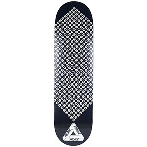 Palace E 1 Skateboard Deck 8.25