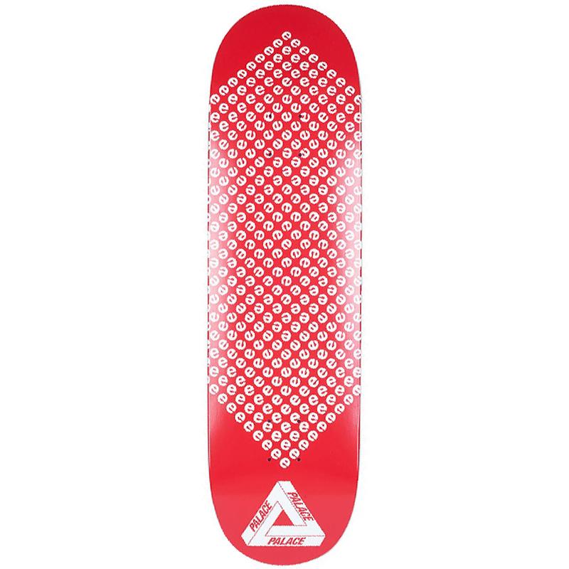 Palace E 3 Skateboard Deck 8.5