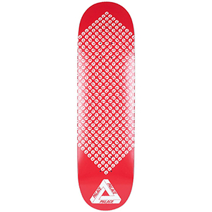 Palace E 3 Skateboard Deck 8.5