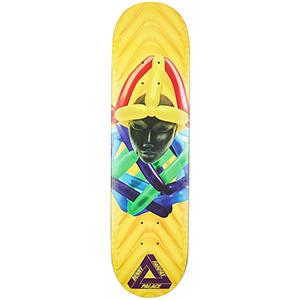 Palace Fairfax Pro S13 Skateboard Deck 8.06