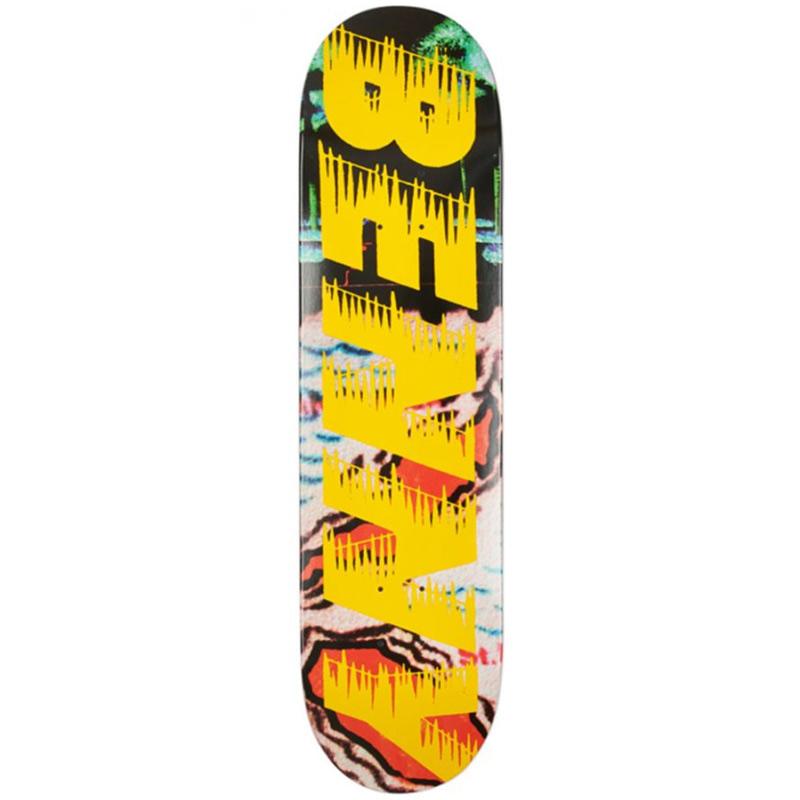 Palace Fairfax S21 Skateboard Deck 8.06