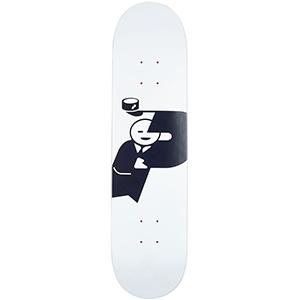 Palace Hatman Blue -Changes color in the sun- Skateboard Deck 8.375