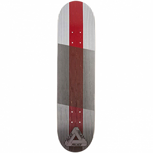 Palace Linear New England Skateboard Deck 8.0
