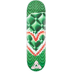 Palace Lucas Pro S13 Skateboard Deck 8.06