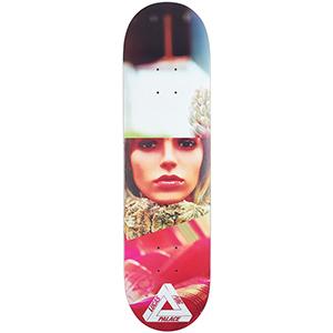 Palace Lucas Puig Skateboard Deck 8.125
