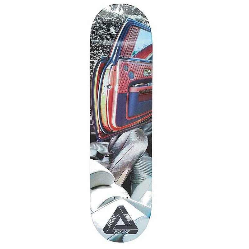 Palace Lucas Skateboard Deck 8.1