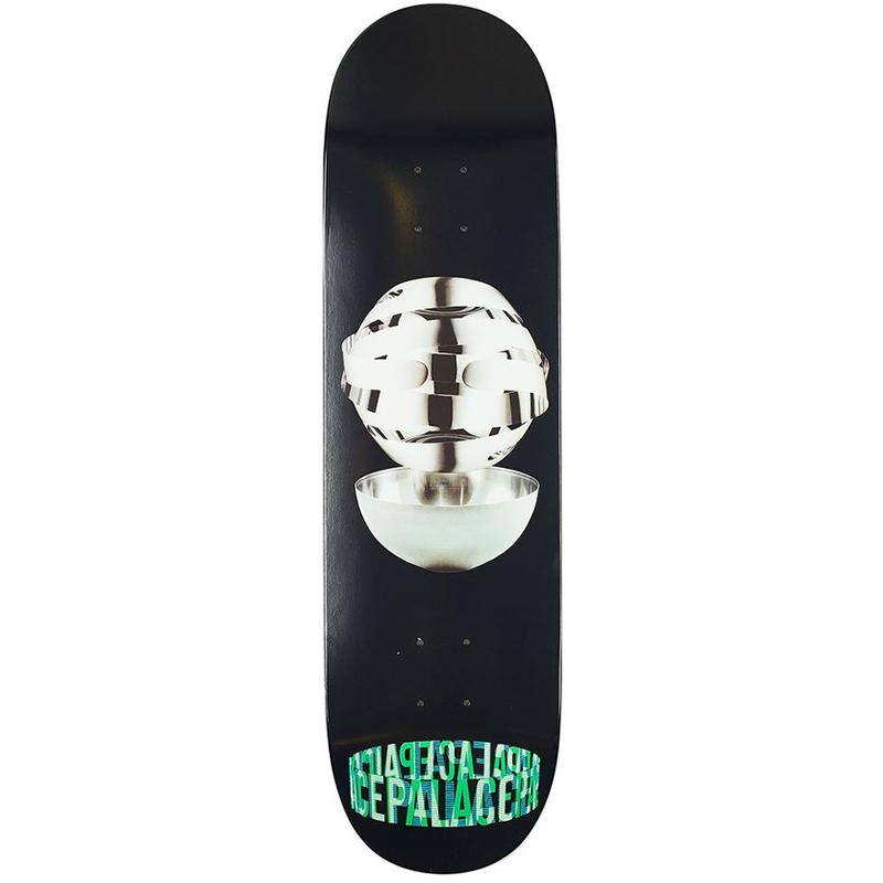 Palace M Head Skateboard Deck 8.5