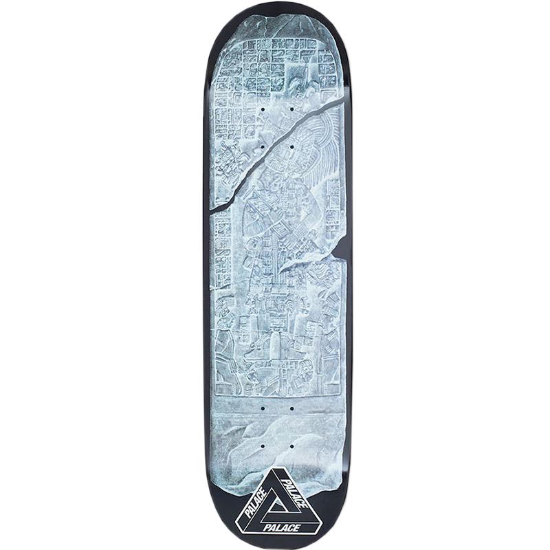 Palace Mayan Two Skateboard Deck 8.5