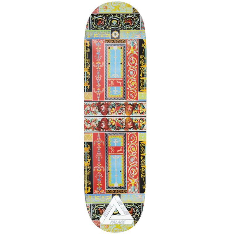 Palace Mystery Skateboard Deck 8.5