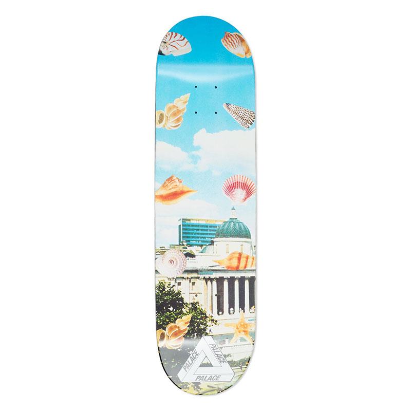 Palace Payne 3 Skateboard Deck 8.3