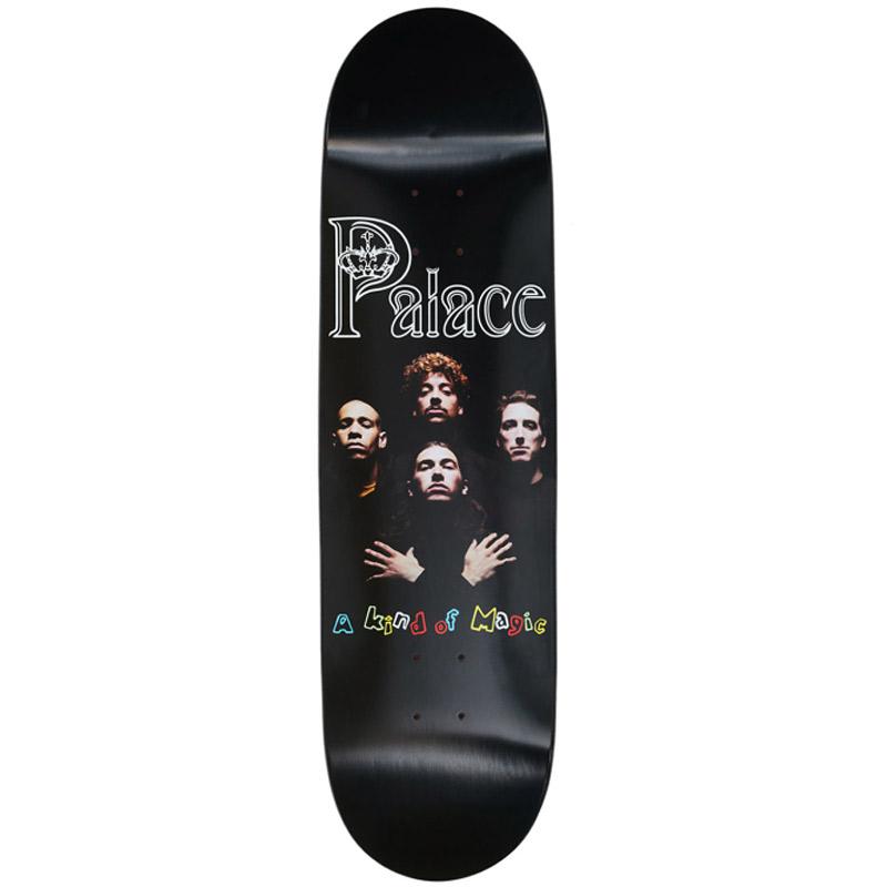 Palace Queen Skateboard Deck 8.6