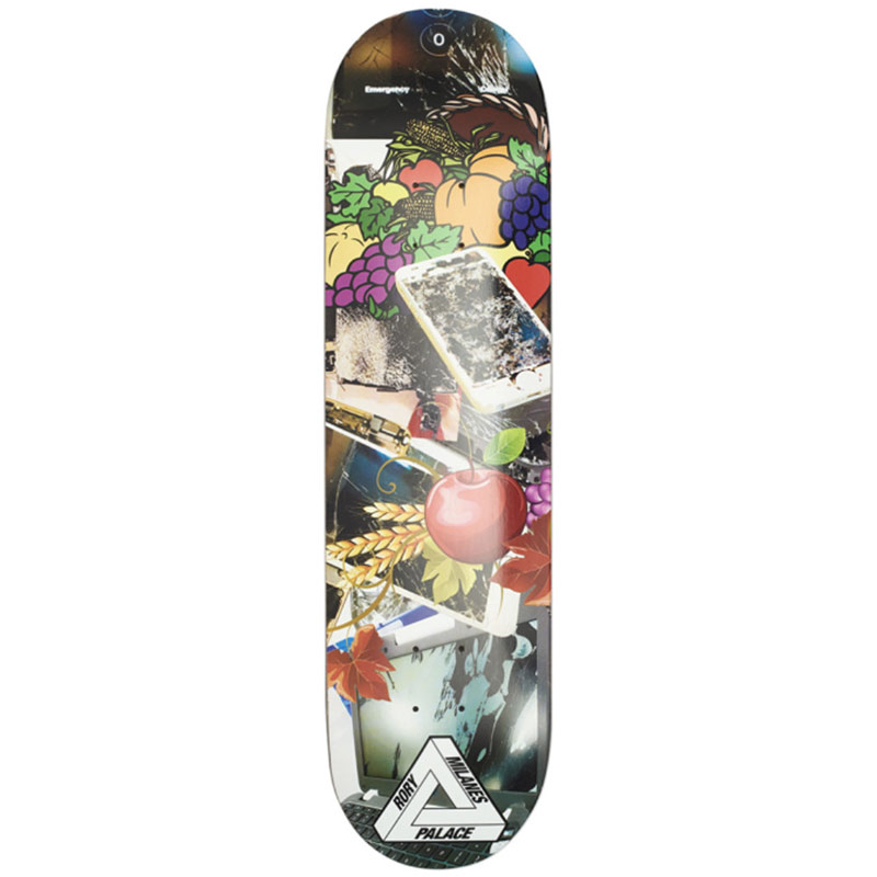 Palace Rory Pro Skateboard Deck 8.06