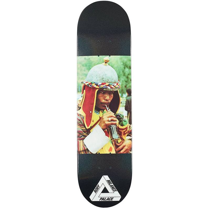 Palace Rory S14 Skateboard Deck 8.06