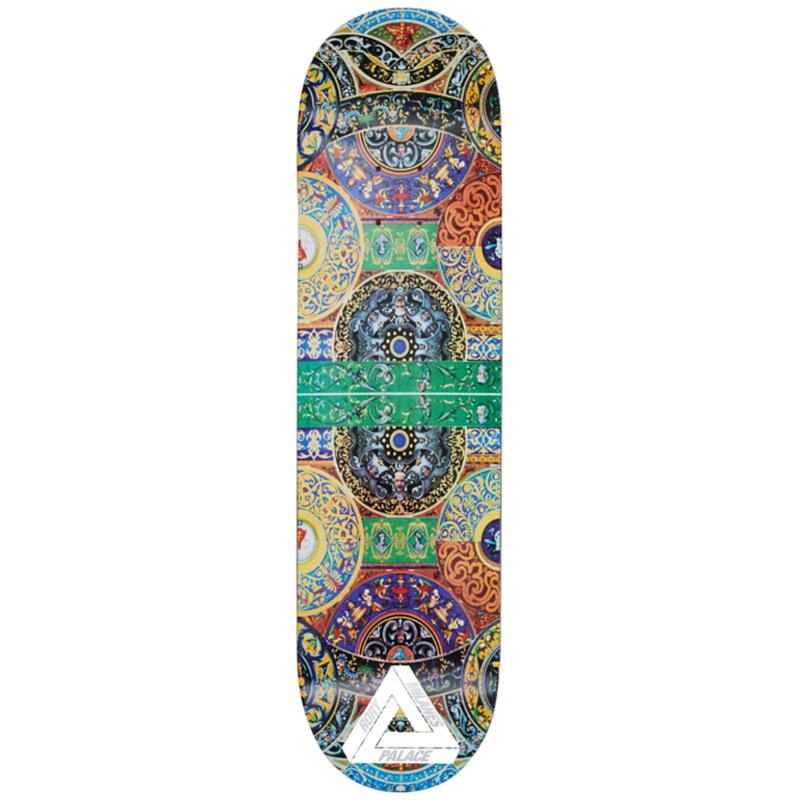 Palace Rory Skateboard Deck 8.06