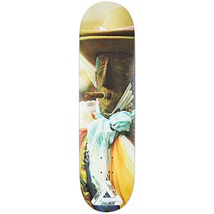 Palace Stoggie Skateboard Deck 8.09
