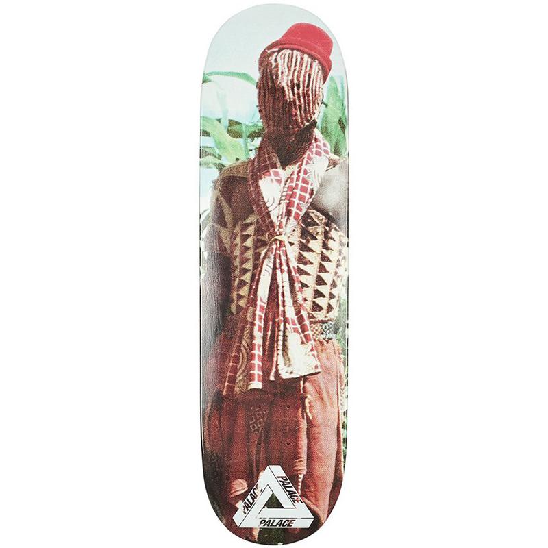 Palace Stoggie Skateboard Deck 8.5