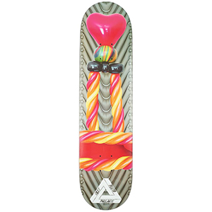 Palace Todd Pro S13 Skateboard Deck 7.75