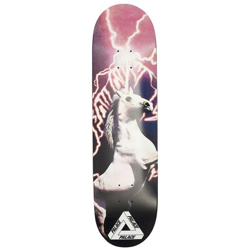 Palace Unicorn Pro Skateboard Deck 8.375