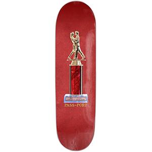 Pass Port Dean Palmer Trophy Skateboard Deck 8.25