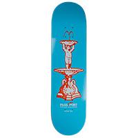 Pass Port Fully Licensed Callum Paul Skateboard Deck 8.125