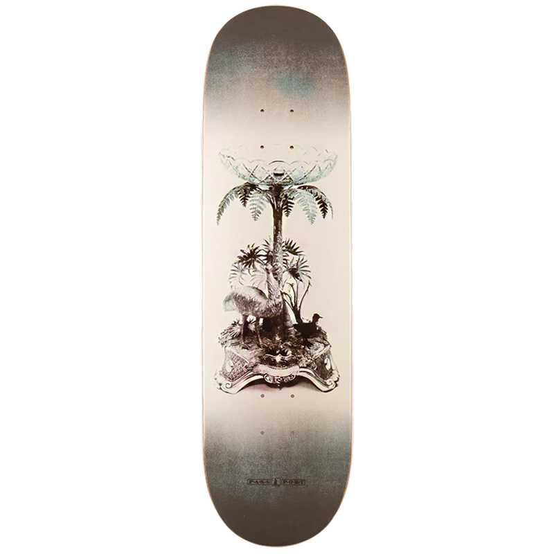 Pass-Port Hallmark Series Chalice Skateboard Deck 8.25
