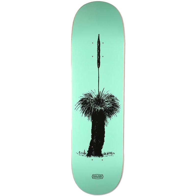Pass Port Pro Series Callum Paul Skateboard Deck 8.38