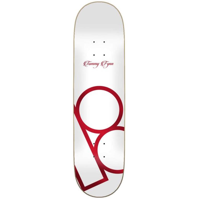 Plan B Fynn B Boy Skateboard Deck 8.25