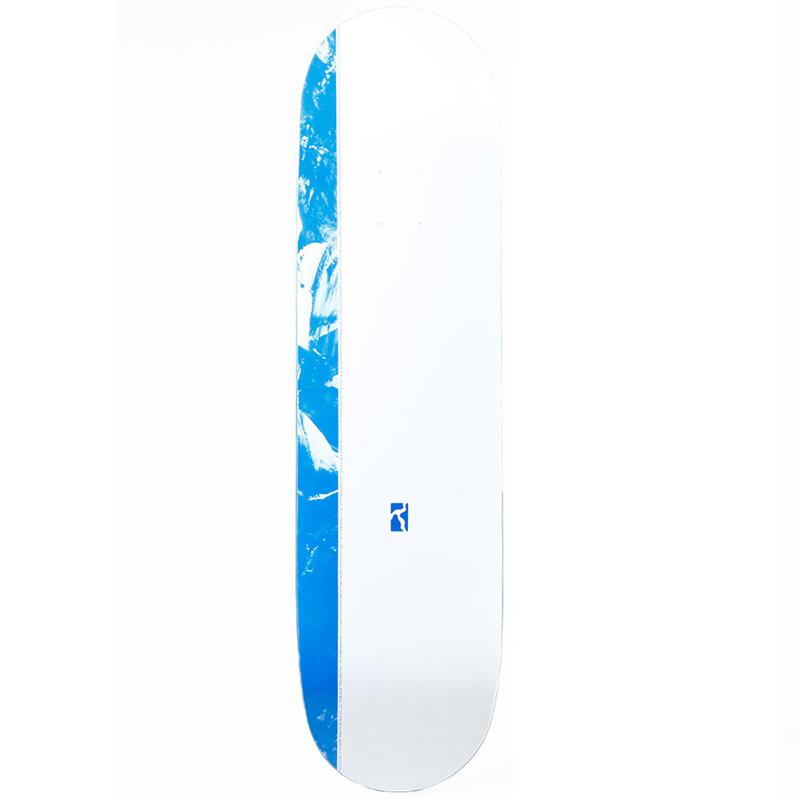 Poetic Shift NR.2 Skateboard Deck 8.125