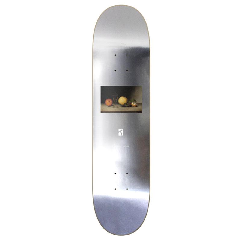 Poetic Still Life #2 Skateboard Deck 8.25