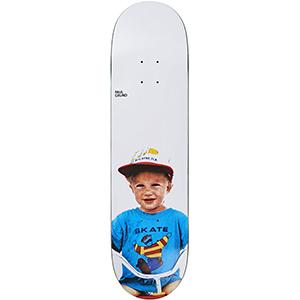 Polar Paul Grund Kiddo Skateboard Deck 8.125