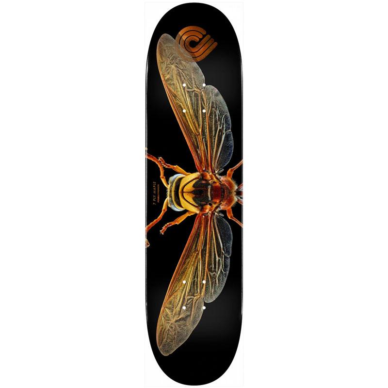 Powell Peralta Levon Biss Potter Wasp Skateboard Deck Shape 247 8.0