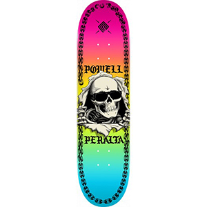 Powell Peralta Ripper Chainz Skateboard Deck Colby 8.25